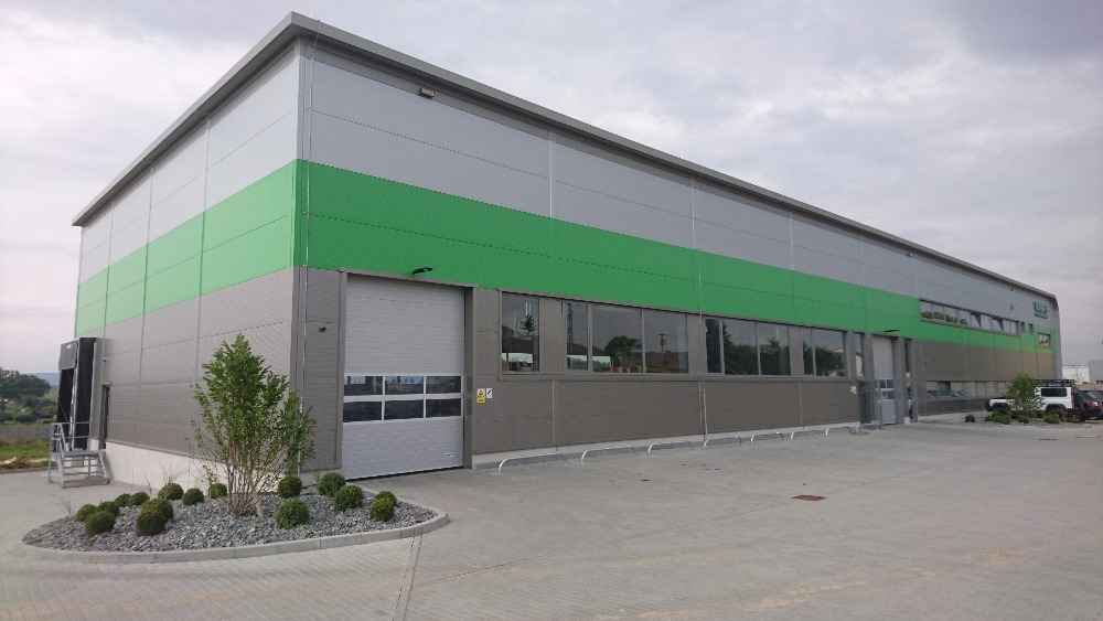 sídlo firmy kmfs